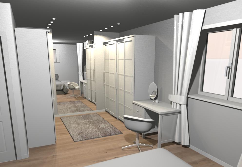 m bel bei sweet home 3d download und umgestaltung hausplanung in 3d. Black Bedroom Furniture Sets. Home Design Ideas